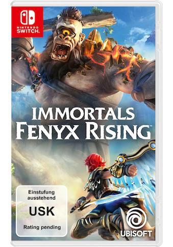 Immortals Fenyx Rising Nintendo Switch kaufen