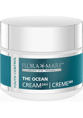FLORA MARE Anti-Aging-Creme »Youth Control The Ocean Cream 24H« kaufen