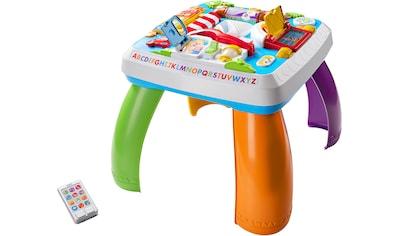 Fisher-Price® Spieltisch »Lernspaß Spieltisch« kaufen