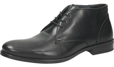 Mercedes Schnürstiefelette »Leder« kaufen