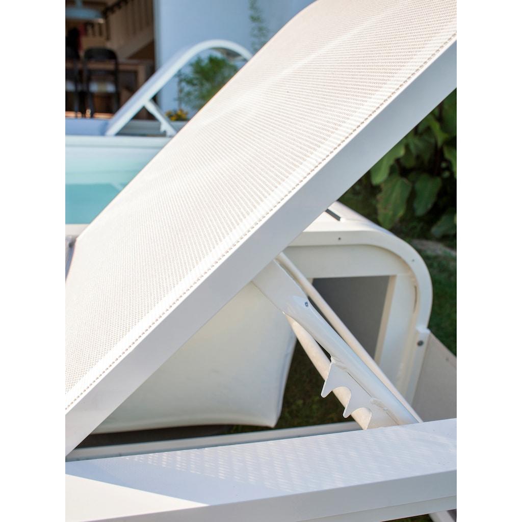 Gre Pool »Mariposa«, (Set), BxLxH: 219x282x60 cm