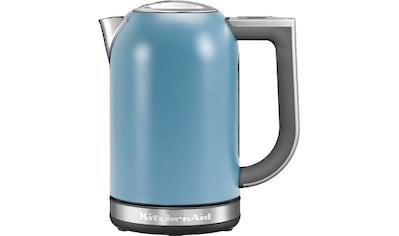 KitchenAid Wasserkocher, 5KEK1722EVB, 1,7 Liter kaufen