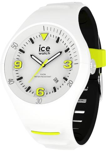 ice-watch Quarzuhr »P. LECLERCQ, 17594« kaufen