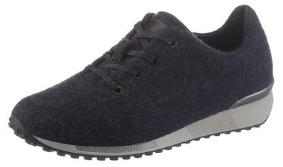 Waldläufer Sneaker »H-JULE«, in Schuhweite H (=sehr weit) kaufen