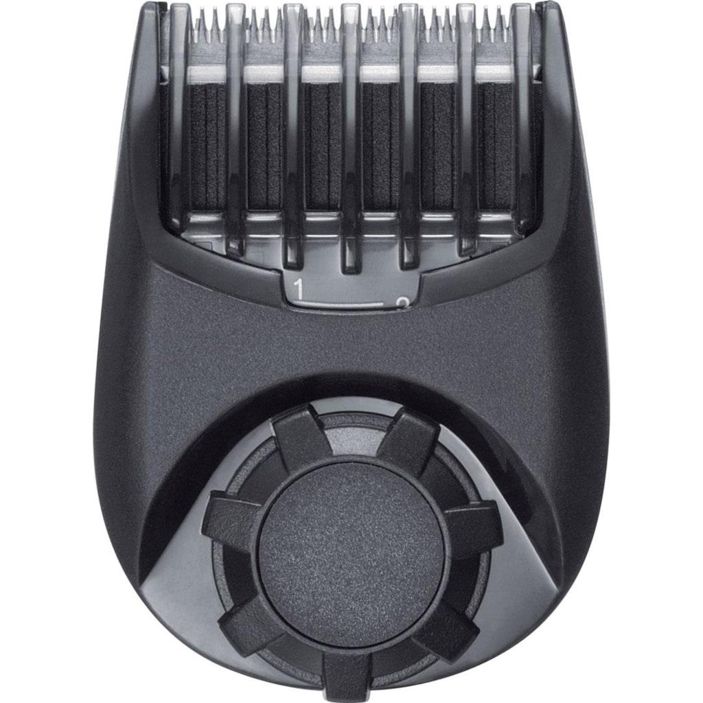 Remington Elektrorasierer »XR1570«, ausklappbarer Langhaarschneider, mit ComfortSpin-Scherkopf