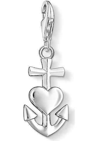 THOMAS SABO Charm - Einhänger »Glaube, Liebe, Hoffnung, 0083 - 001 - 12« kaufen