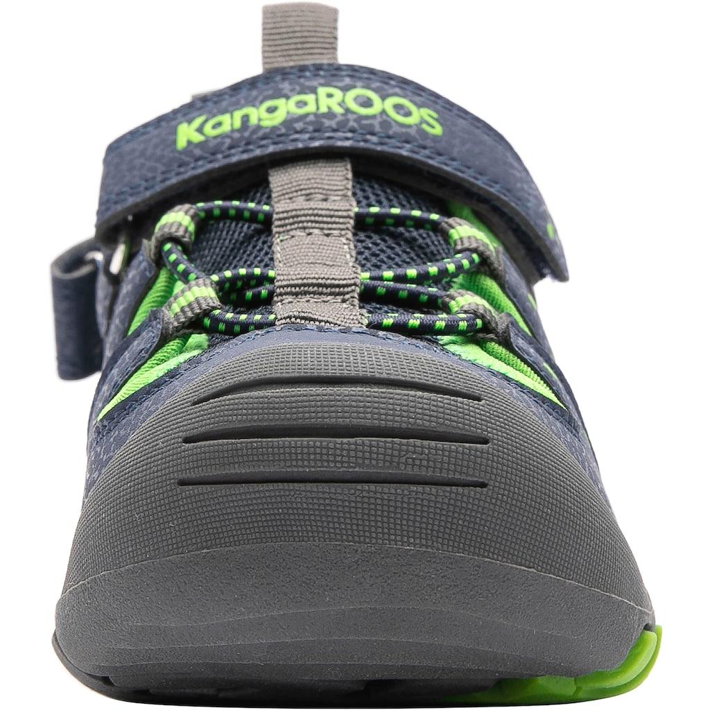 KangaROOS Sandale »K-Trek«