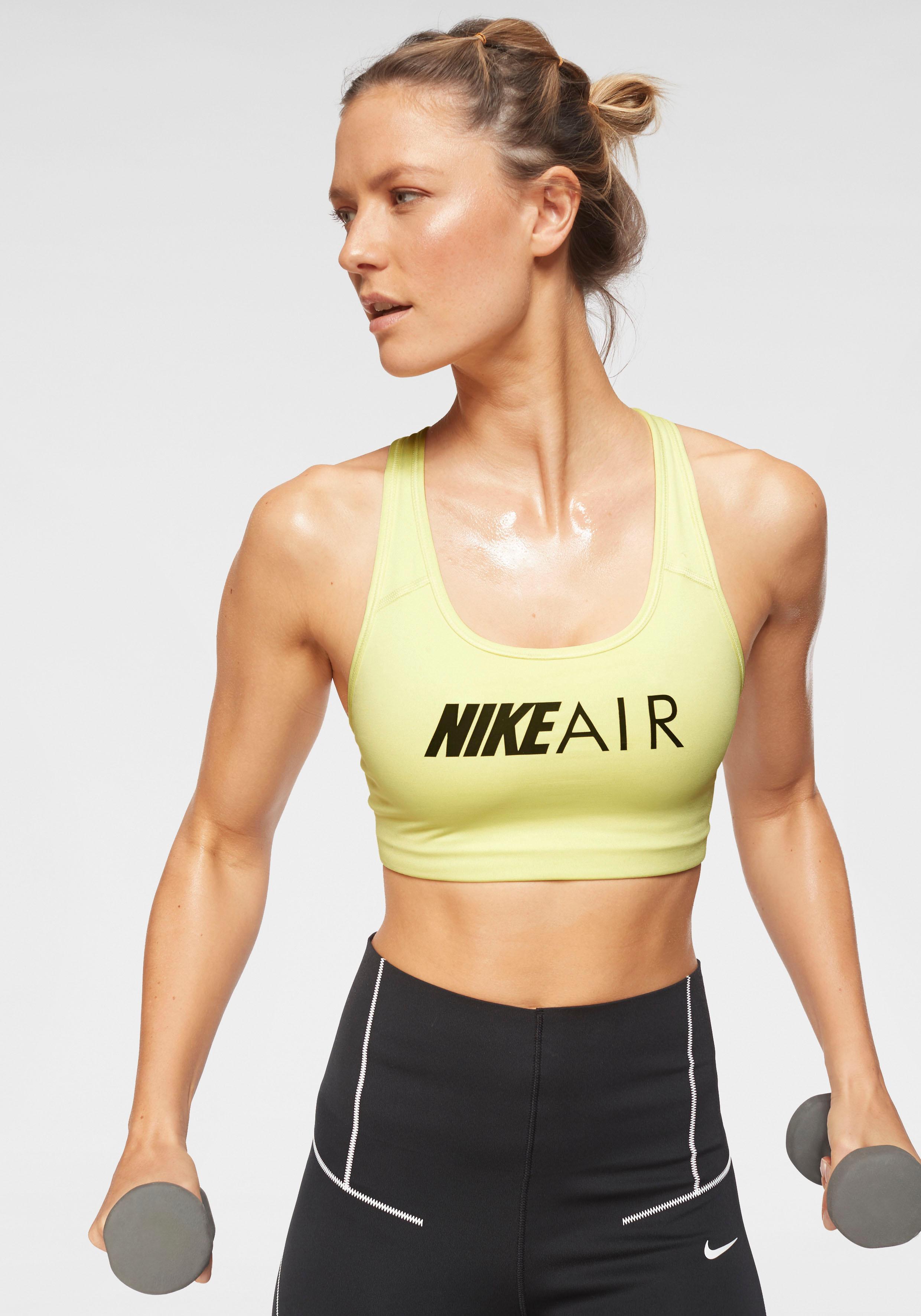 Nike Sport-BH NIKE AIR SWOOSH GRX BRA