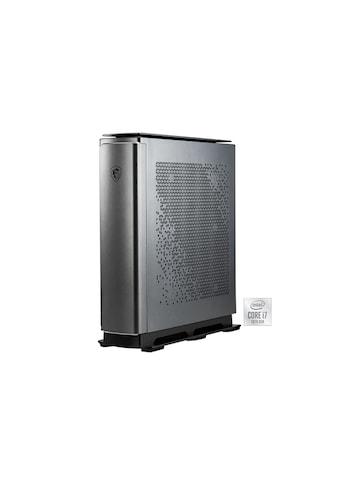 MSI »Creator P100A 10TD - 441DE« PC (Intel, Core i7) kaufen
