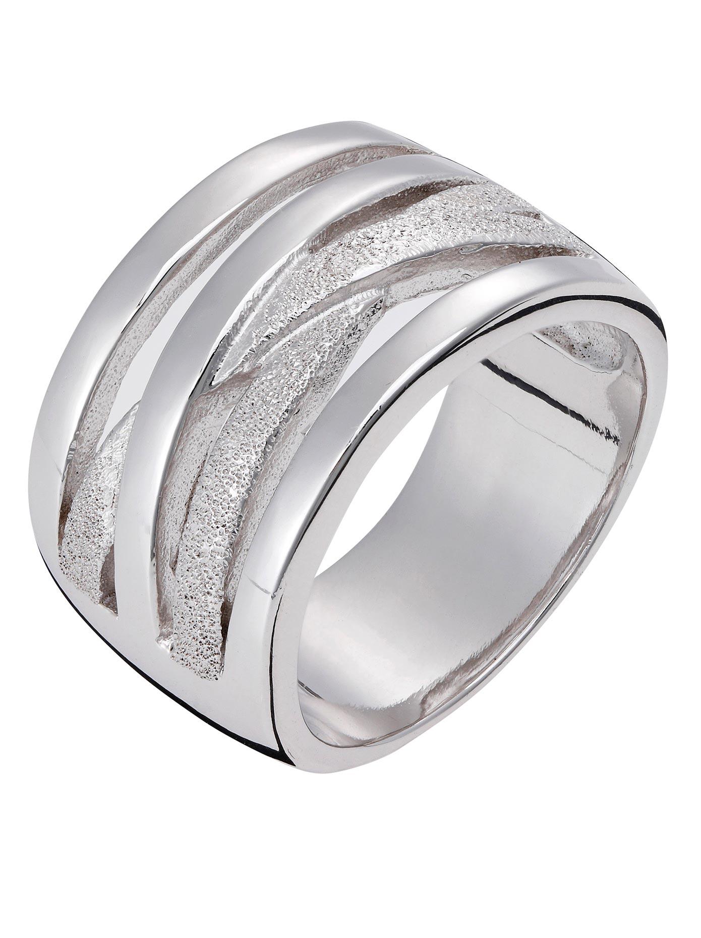 Lady Ring aus Silber   Schmuck > Ringe > Silberringe   Lady