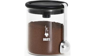 BIALETTI Aufbewahrungsbox, (2 tlg.), für Kaffee, Inhalt: 250 g kaufen