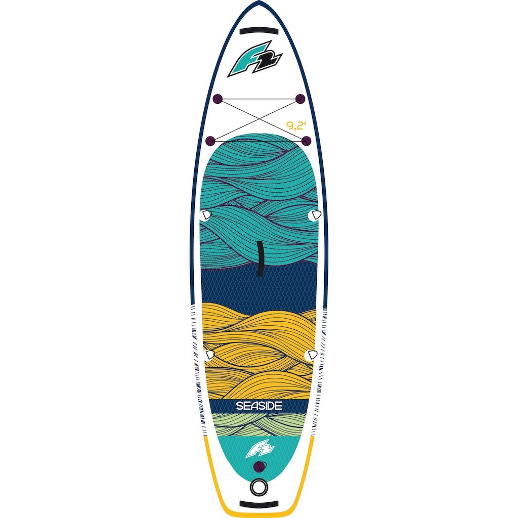 F2 SUP-Board »Seaside Kid ohne Paddel«