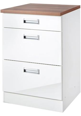 HELD MÖBEL Unterschrank »Fulda, Breite 50 cm« kaufen