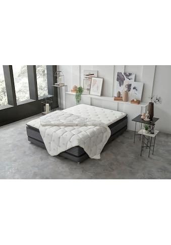 Yatas Kunstfaserbettdecke »Bamboo Decke«, (1 St.), hervorragende Feuchtigkeitsregulierung kaufen