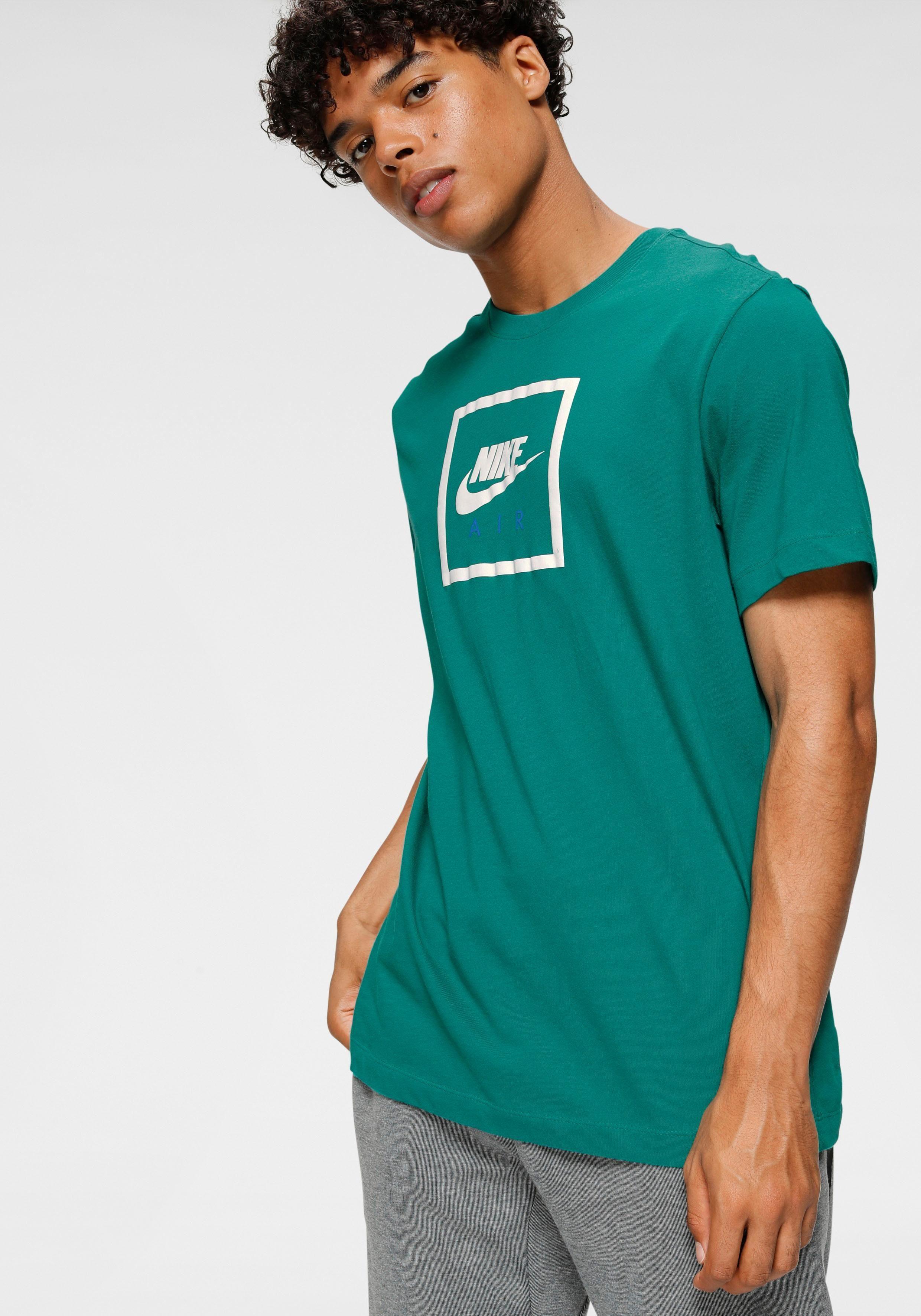 Nike Sportswear T-Shirt M NSW SS TEE NIKE AIR 2 | Sportbekleidung > Sportshirts > T-Shirts | Nike Sportswear