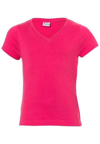 KÜBLER T - Shirt pink kaufen