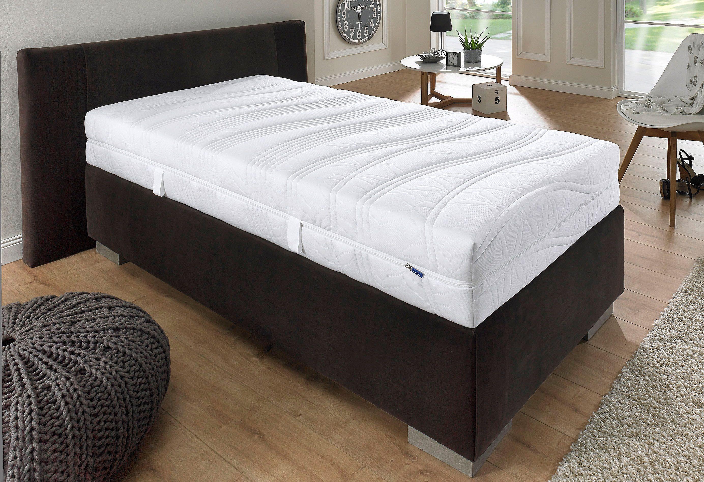 Gelschaummatratze »Gelax®-Comfortflex® First Class«, Malie, 24 cm hoch   Schlafzimmer > Matratzen > Gelmatratzen   MALIE