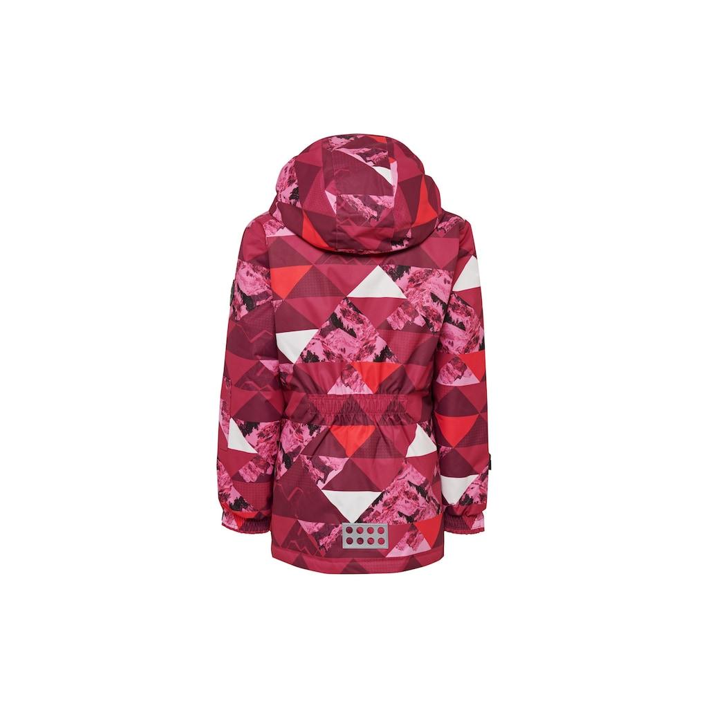 LEGO® Wear Winterjacke »LWJOSEFINE 721«