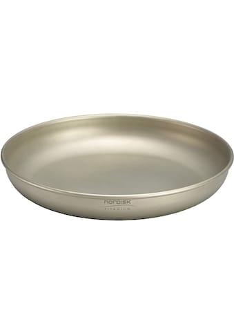 Nordisk Speiseteller »Titanium Plate« kaufen