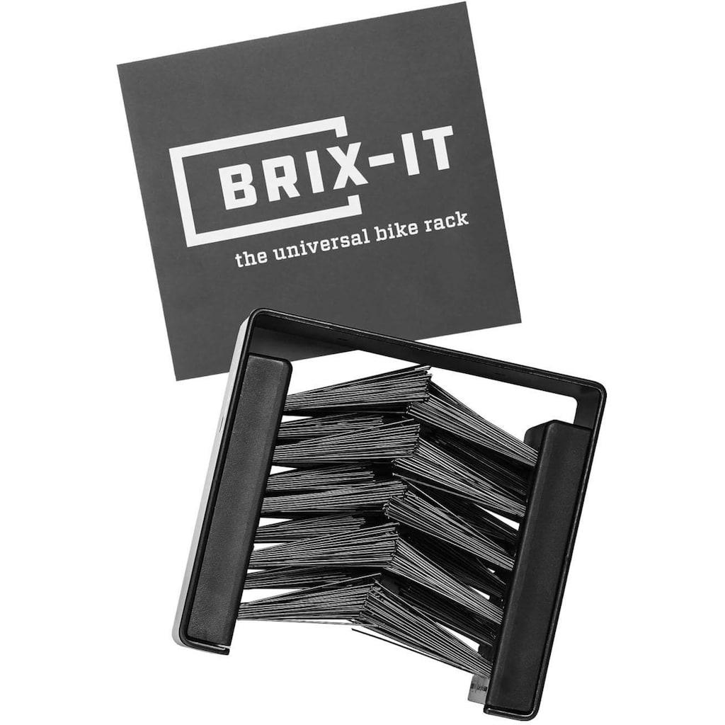 BRIX-IT Fahrrad-Wandhalterung »BRIX-IT Fahrrad Wandhalterung«