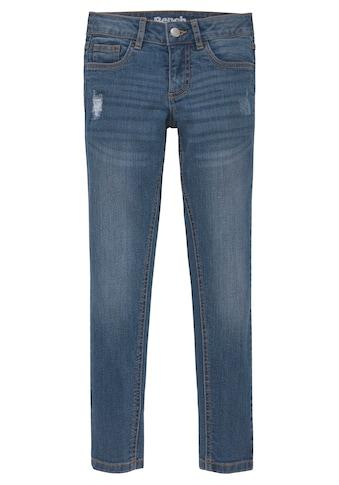 Bench. Stretch - Jeans kaufen