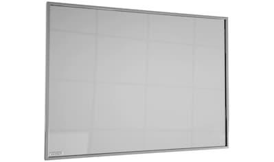 VASNER Infrarotwandheizgerät »Zipris S«, Glas/Titan, 600 W, 110x60 cm kaufen