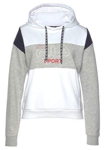 Fila Kapuzensweatshirt »LAHOMA hoody« kaufen