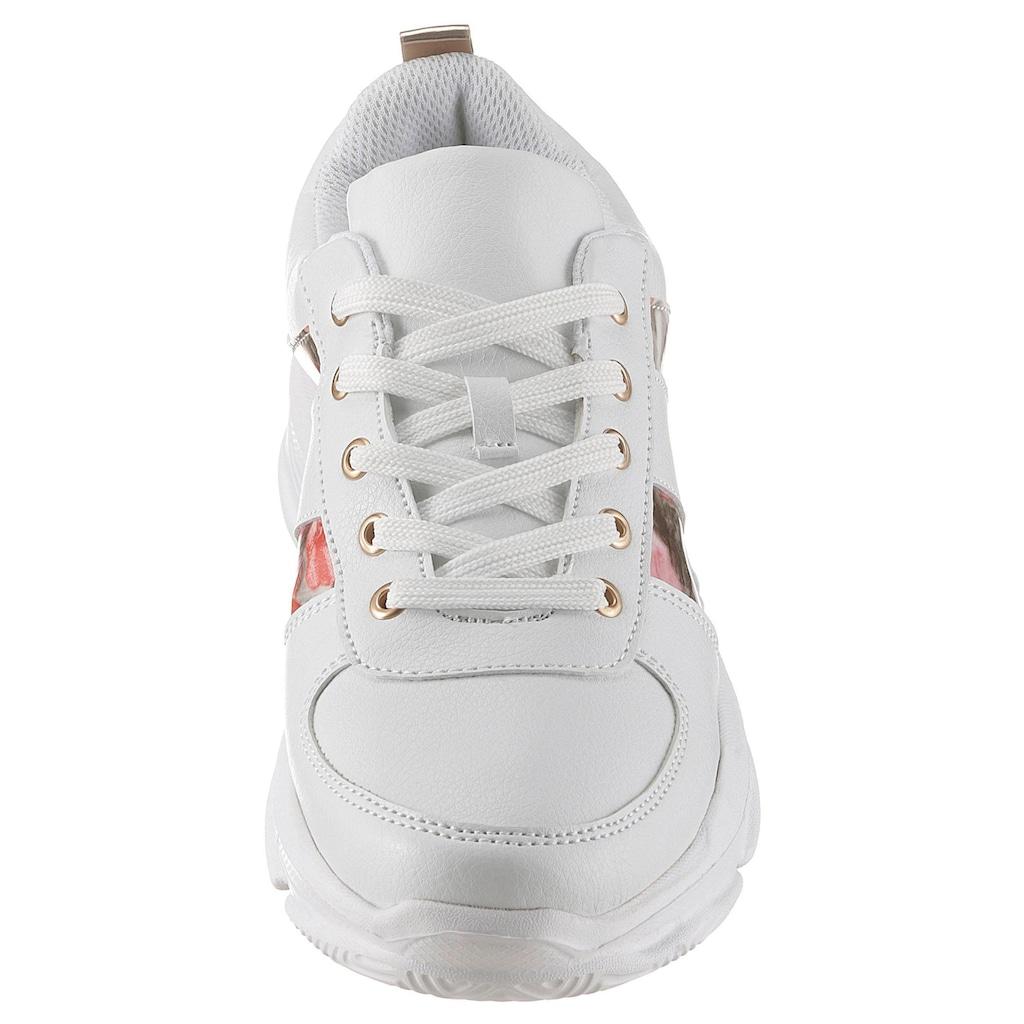 CITY WALK Sneaker
