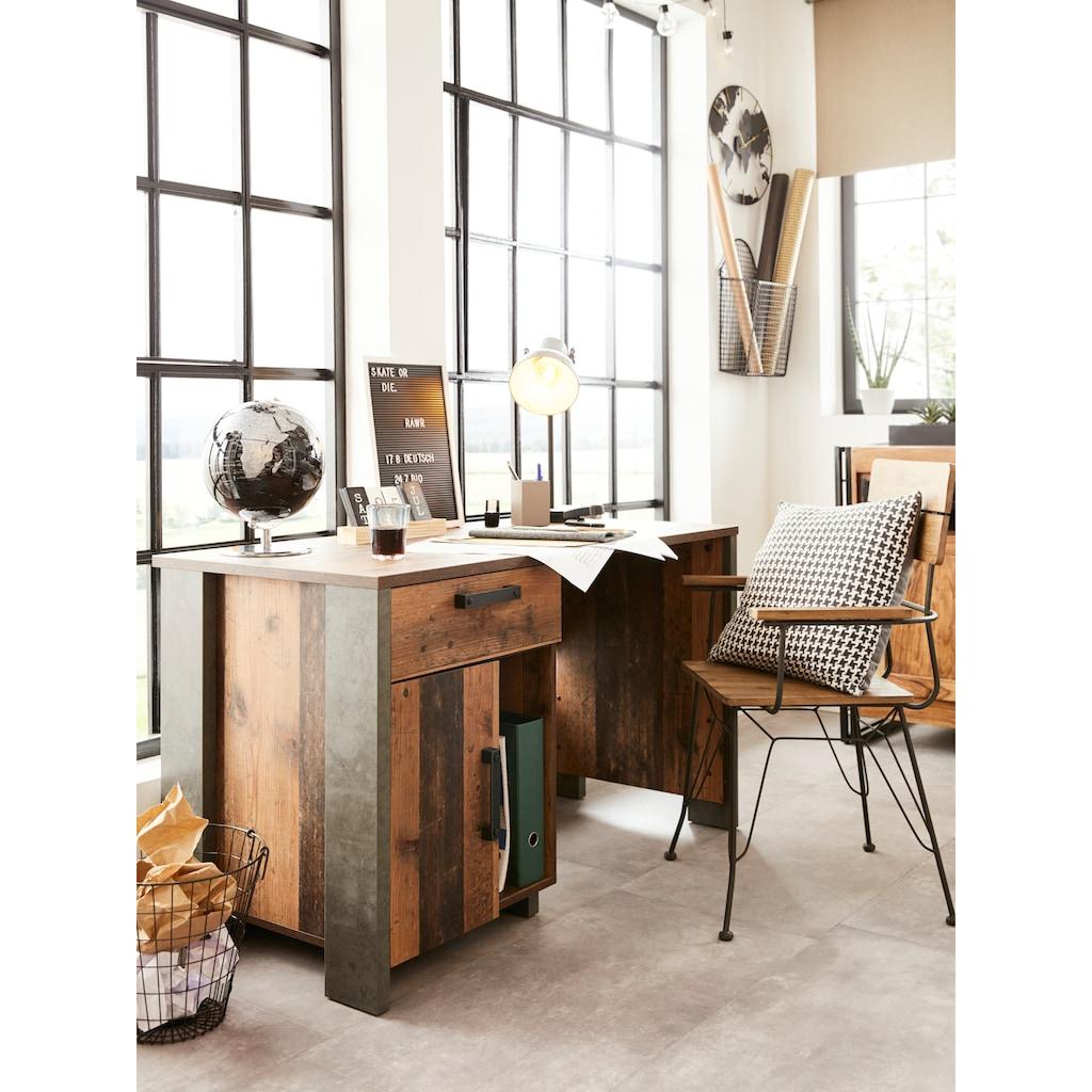 FORTE Schreibtisch »Clif«