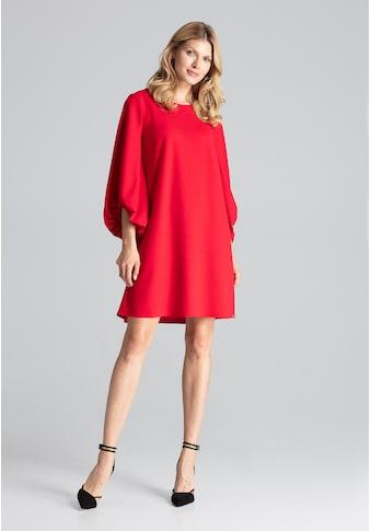FIGL Abendkleid mit weitem Schnitt »M693« kaufen