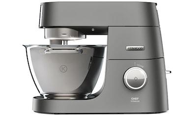 KENWOOD Küchenmaschine »Chef Titanium KVC7300S«, inkl. Sonderzubehör im Wert von 249,99€ UVP kaufen