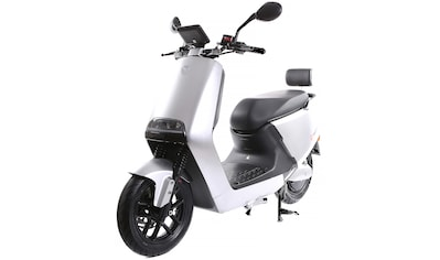 SXT Scooters E - Motorroller »yadea G5«, 2300 Watt, 45 km/h kaufen