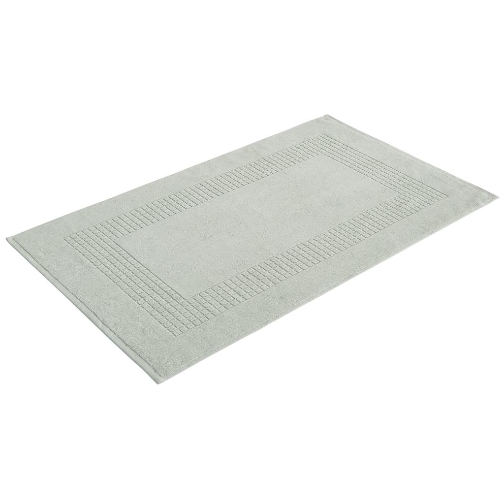 OTTO products Badematte »Neele«, Höhe 4 mm, beidseitig nutzbar, 2er Set
