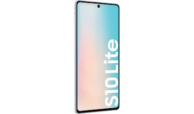 Samsung Galaxy S10 Lite Smartphone (16,95 cm / 6,7 Zoll, 128 GB, 48 MP Kamera) kaufen