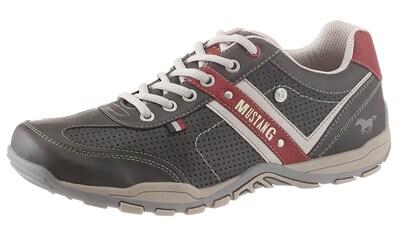 Mustang Shoes Schnürschuh kaufen