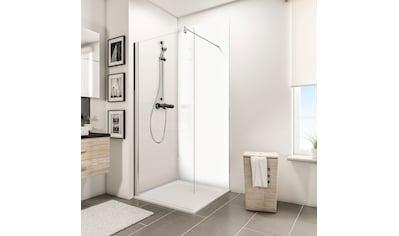 SCHULTE Duschrückwand »Decodesign«, Hochglanz, Brillant - Weiß, 100 x 255 cm kaufen
