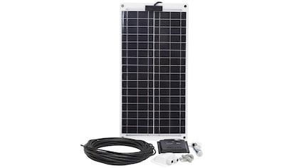 Sunset Solarmodul, für Boote, Yachten oder Caravan, 30 Watt kaufen
