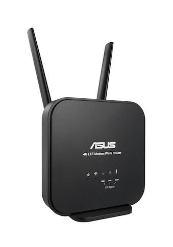 Asus »4G - N12 B1« WLAN - Router kaufen