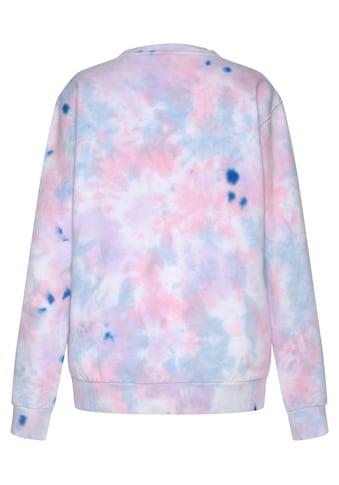 Ellesse Sweatshirt »Haverford Tie Dye Sweatshirt« kaufen