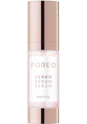 """FOREO Anti - Falten - Serum """"Serum Serum Serum"""" kaufen"""