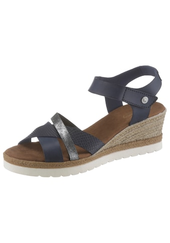 Mustang Shoes Sandalette kaufen