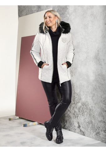 MIAMODA Winterjacke, mit abnehmbarer Kapuze kaufen