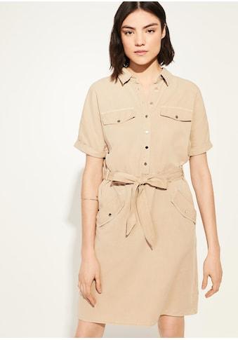 comma casual identity Safari Dress kaufen
