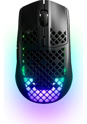 SteelSeries »Aerox 3 Wireless Black Gaming Mouse Aerox 3 Wireless Black« Gaming - Maus kaufen