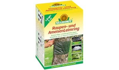 NEUDORFF Klebefalle »Raupen - und Ameisen Leimring«, 5 m kaufen
