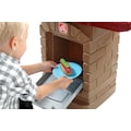 STEP2 Spielküche »Fixin' Fun Grill«, BxLxH: 63x30x67 cm