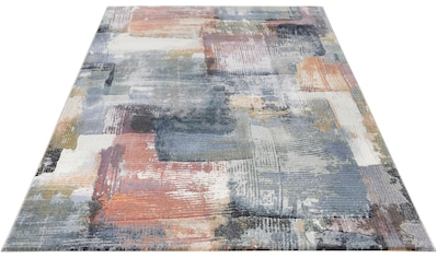 ELLE Decor Teppich »Bayonne«, rechteckig, 11 mm Höhe, Wohnzimmer kaufen