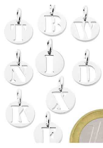 Adelia´s Kettenanhänger »Damen Schmuck Anhänger 925 Silber« kaufen