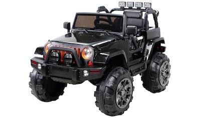 ACTIONBIKES MOTORS Elektroauto »Offroad Jeep Adventure«, für Kinder ab 3 Jahre, 12 Volt kaufen