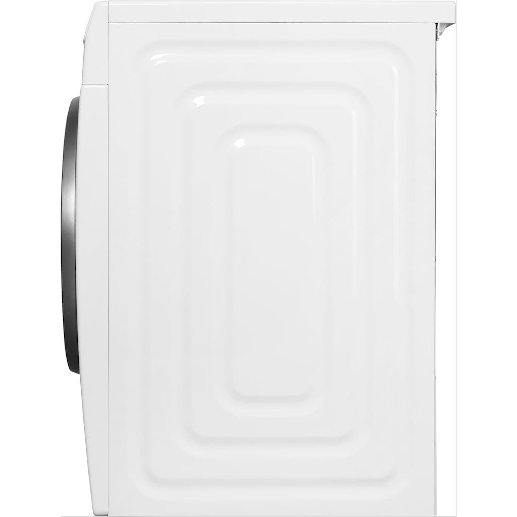 Samsung Wärmepumpentrockner »DV81T6220LH/S2«